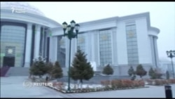 Туркманистон: Бердимуҳамедов қарийб 98 фоиз овоз олди