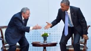 Сегодня в Америке: опасная дружба Кастро с США
