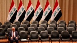 Abadi government to address the challenges of large ministries vacant