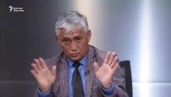 Абдрахманов: Курултайга КСДПнын «элитасы» келген жок