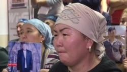 """""""Қамауда денсаулықтан айырылдым"""". Қытайдың саяси лагерін көргендер жиыны"""