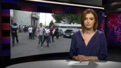 «Ազատություն» TV լրատվական կենտրոն, 13-ը հուլիսի, 2015թ․