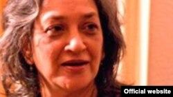Farida Shahid