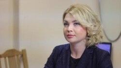 """Резеда Ганиуллина - о запрете клипа """"Жаным"""""""