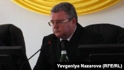 Валерій Романов
