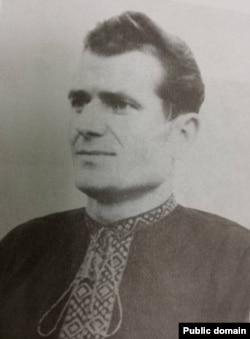 Петро Січко. Архівне фото