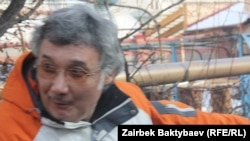 Генерал Мурат Суталинов