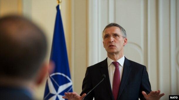 Stoltenberg Sarajevu nije mogao donijeti više od podsjećanja kako vrata ostaju otvorena: Kurspahić