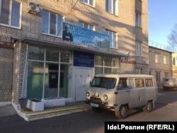 Областная психиатрическая больница функционирует с 1898 года