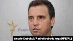 Министр экономического развития и торговли Украины Айварас Абромавичюс.