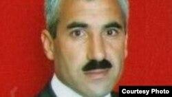 Sabir Şirvan
