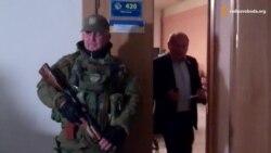 Дніпропетровська ТВК виготовила нову печатку комісії – член комісії