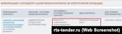 Еще 598 тысяч рублей ООО «КИК» получены в 2016 году для освещения деятельности администрации Ялты