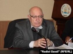 Рашид Гулов.