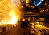 The Kryvorizhstal steel mill was reprivatized in October 2005 for six times as much as it sold for under President Leonid Kuchma (courtesy photo)