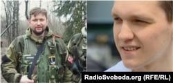 Артем Широбоков, засуджений у Росії за участь у батальйоні «Азов»