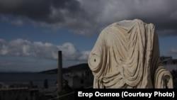 Афины в эпоху экономического кризиса, 16 марта 2013 года.