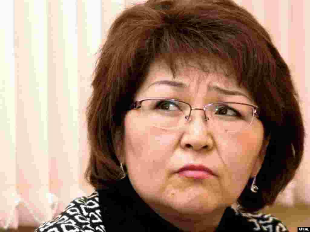 Казахстан. 3 апреля – 8 апреля 2011 года #21