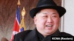 کیم جونگ اون رئیس جمهور کوریای شمالی