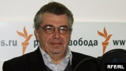 Виктор Бухштабер