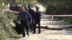 Qusarda qarət və ölüm olayı