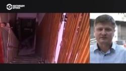 """Украинский прокурор – о """"военных трибуналах"""" Гиркина в Славянске"""