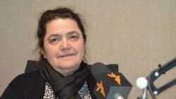 """""""Balamucul vesel"""" - Larisa Turea în dialog cu Vasile Botnaru"""