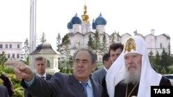Если судить по благостным отчетам государственных СМИ, экстремизму в Татарии просто неоткуда взяться