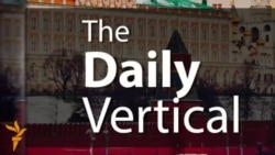 The Daily Vertical: Blueprint For War