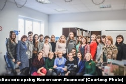 Львівські бібліотекарі в гостях у колег зі сходу України