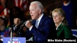 Bivši potpredsednik SAD Džo Bajden (Joe Biden)