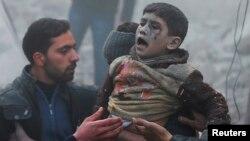 Сирия (архивное фото)
