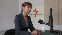 Jelena Milić: Da li smo Vučiću bili samo ikebane