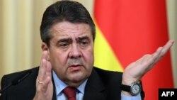 Nemačka ne želi da odgovori na turske provokacije, poručio Gabrijel