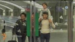 Венгер журналисти тепган суриялик муҳожир Испанияга мураббий сифатида ишлашга таклиф қилинди