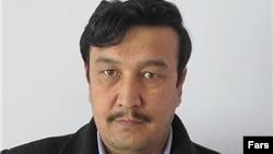 Abdolvahed Hakimi, Kabul bureau chief for the Iranian Fars news agency