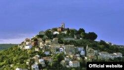 Istarska županija prva po broju turista: Motovun, gradić u Istri