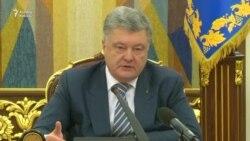Ukrayna Rusiyadan 3 gəmisi və hərbçilərini istəyir