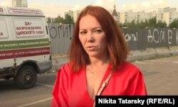 Анжела Кирьянова