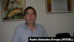 Младен Протиќ раководител во Центарот за развој на североисточен плански регион од Куманово.