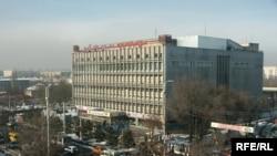 Бишкек (мурдагы Фрунзе)