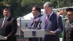 Порошенко призначив Воронченка командувачем ВМС
