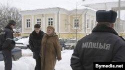 Кейинги кунларда Беларусдаги поляк фаоллари устидан суд жараëнлари бў