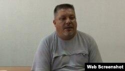 Дмитрий Штыбликов