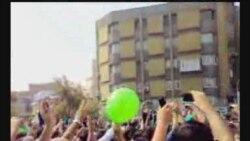 تظاهرات-تهران