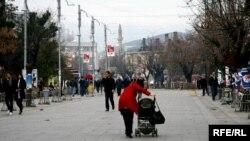 Prishtinë (Foto nga arkivi)