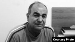 Գրականագետ Սուրեն Աբրահամյան