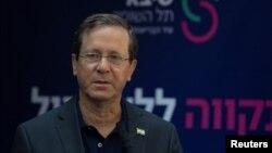 Presidenti i Izraelit, Isaac Herzog.
