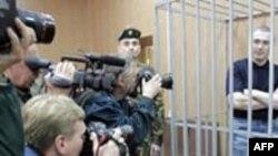Мосгорсуд не нашел оснований для пересмотра вердикта Михаилу Ходорковскому