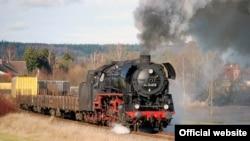 Фото: Bayerisches Eisenbahnmuseum